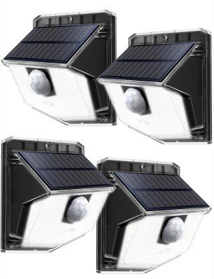 Best 2020 Solar Flood Lights Outdoor